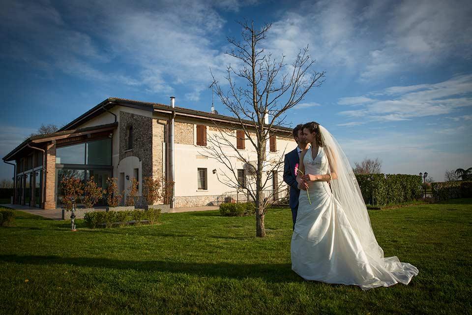 Matrimoni Alla Corte dei Bicchi Hochzeit und Feier