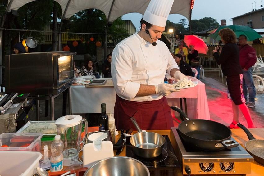 Show Cooking Castel Goffredo
