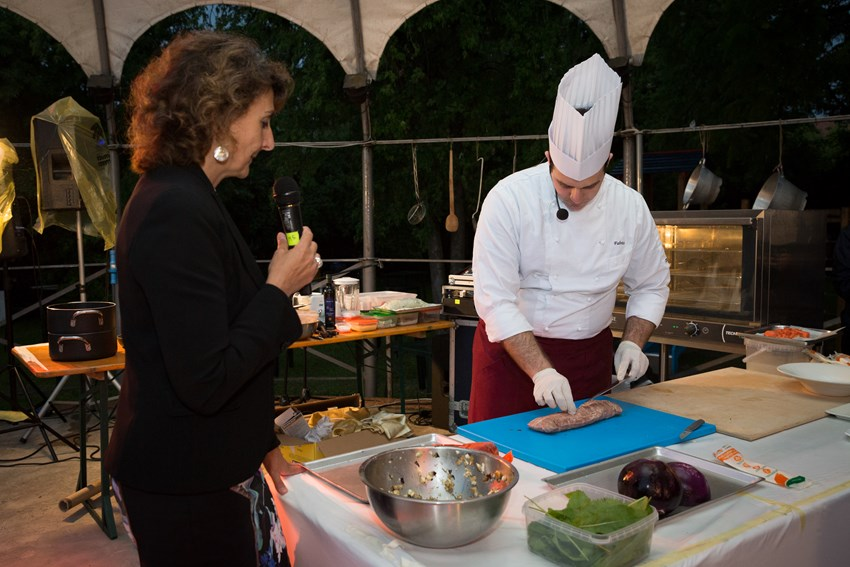 Show Cooking Castel Goffredo